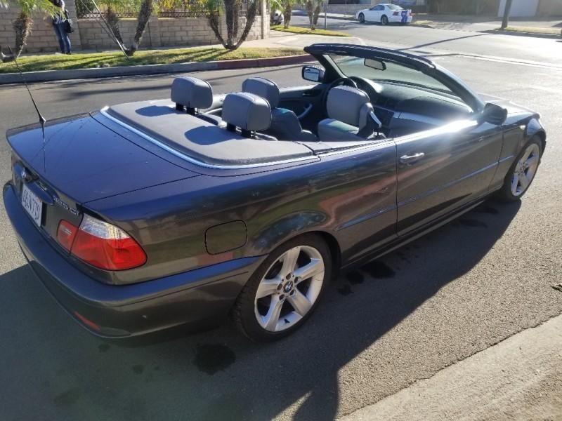 BMW 3-Series 2005 price $5,644