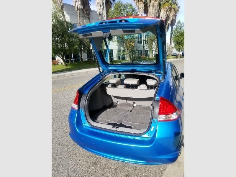 Honda Insight 2010 price $4,444