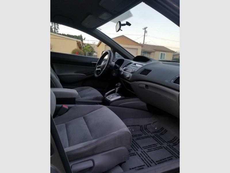 Honda Civic Sdn 2008 price $5,988