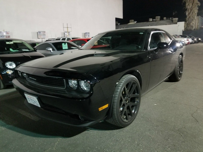 Dodge Challenger 2014 price $15,536
