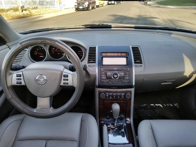 Nissan Maxima 2008 price $5,488