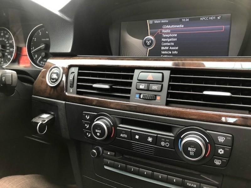 BMW 3-Series 2009 price $7,744