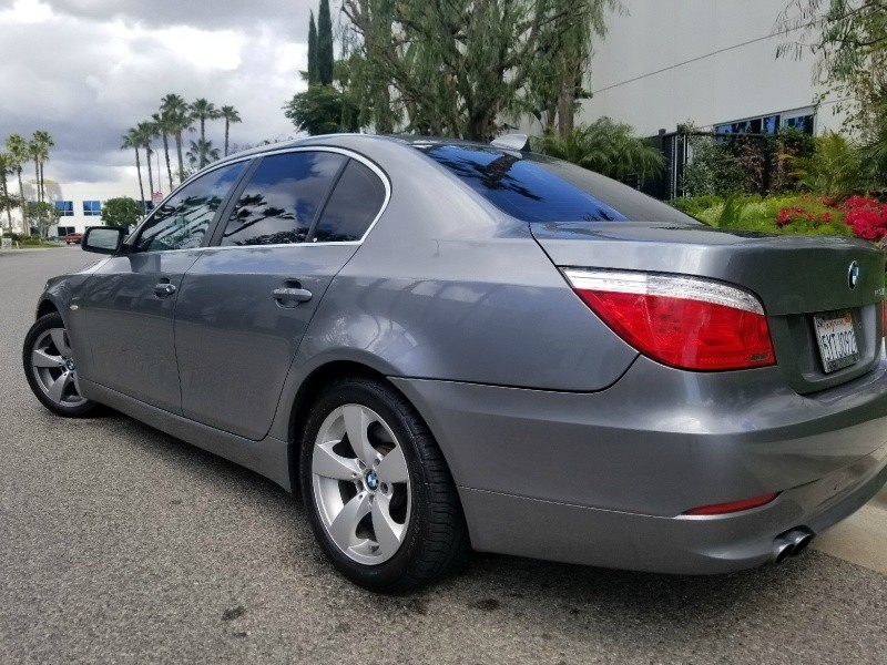 BMW 5-Series 2008 price $6,388