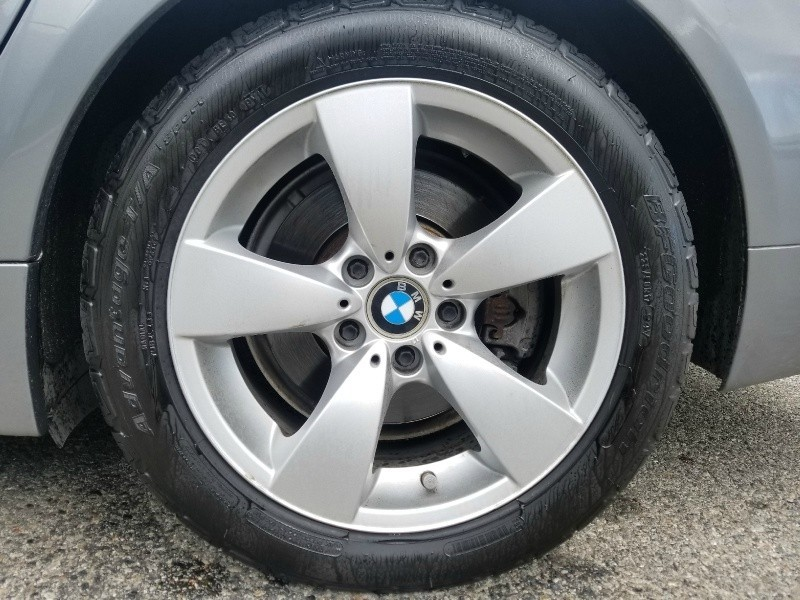 BMW 5-Series 2008 price $6,388