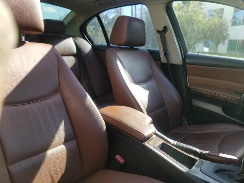 BMW 3-Series 2007 price $4,788