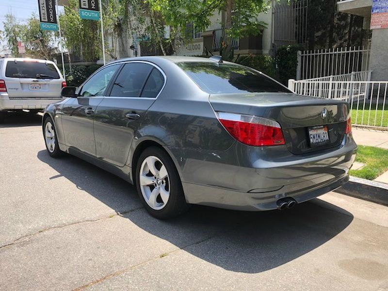 BMW 5-Series 2005 price $4995