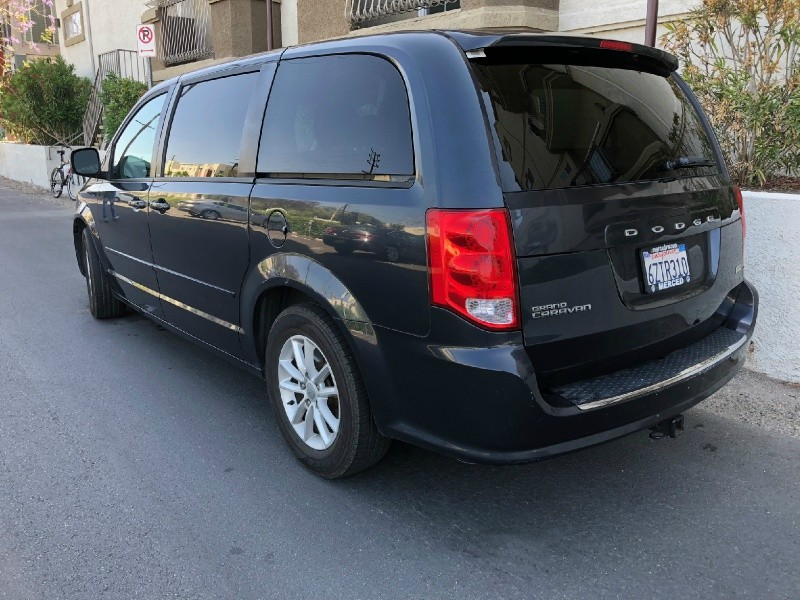 Dodge Grand Caravan 2013 price $6995
