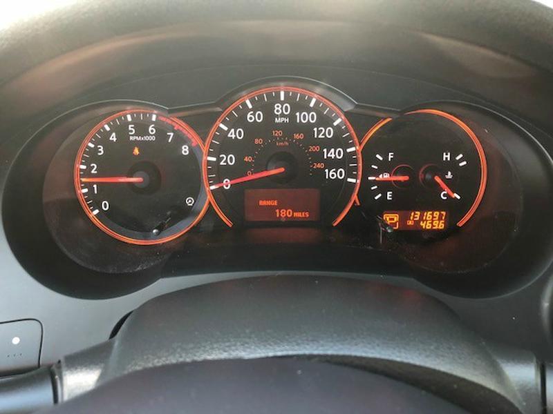 Nissan Altima 2009 price $4700