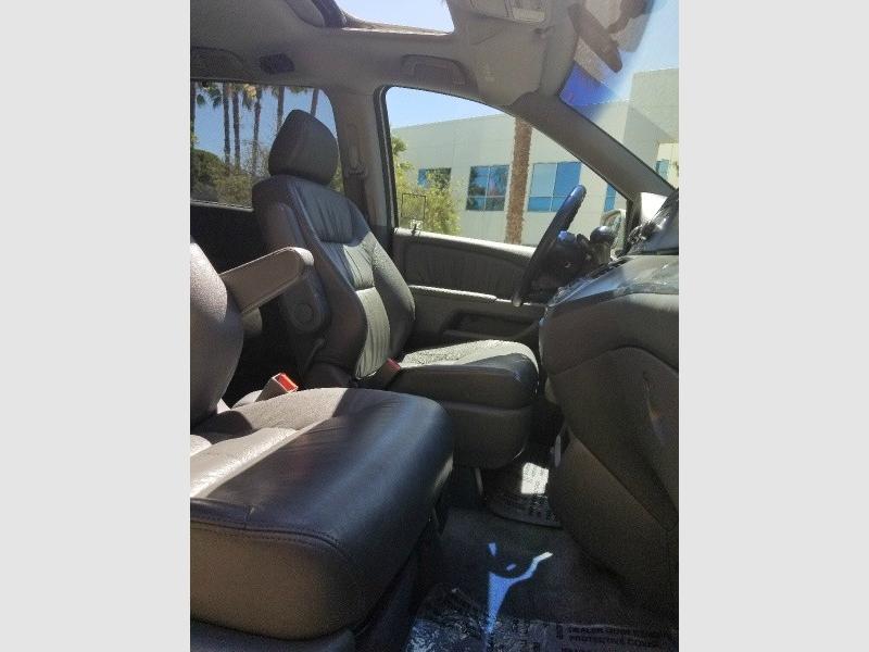 Honda Odyssey 2007 price $4,788
