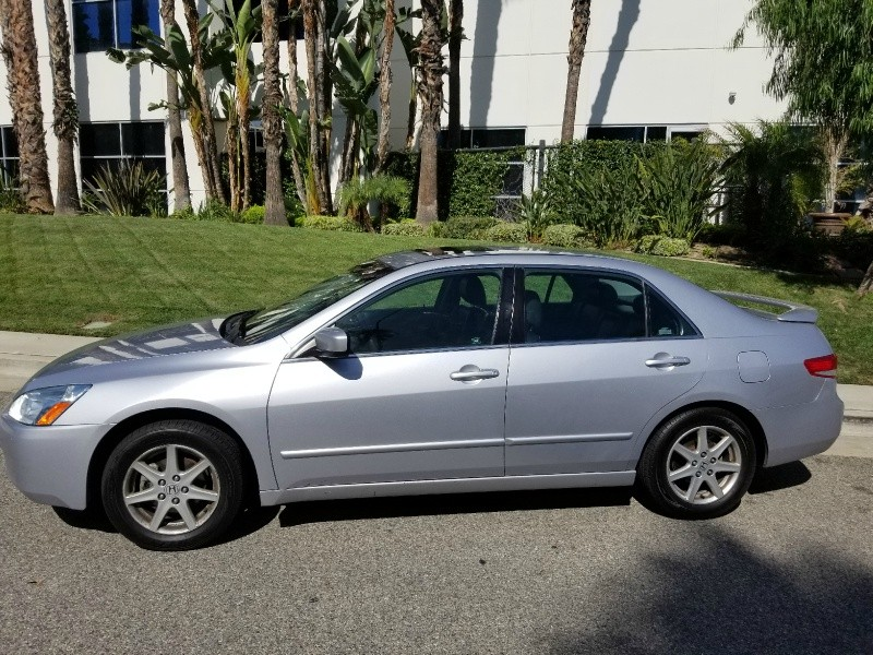 Honda Accord Sdn 2003 price $5,488