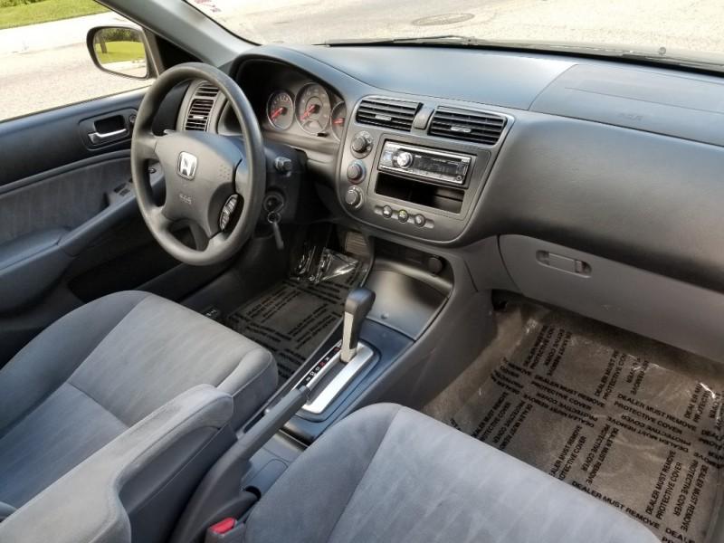 Honda Civic Sdn 2005 price $3,188
