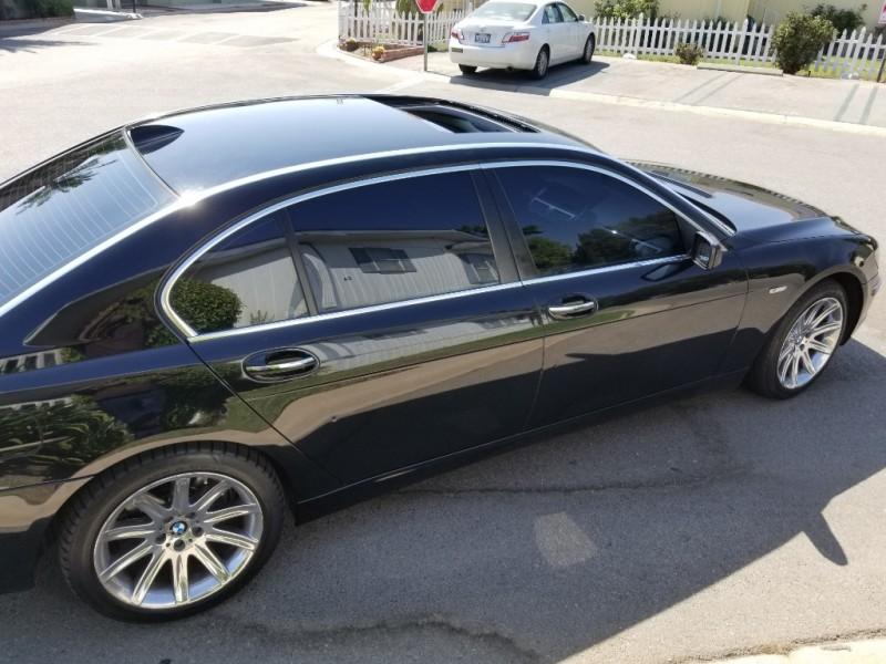 BMW 7-Series 2007 price $8,794