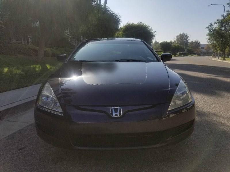 Honda Accord Cpe 2005 price $2,999