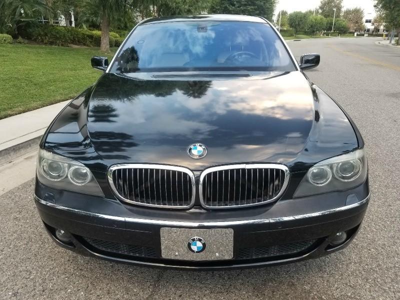 BMW 7-Series 2006 price $6,588
