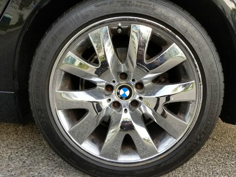 BMW 7-Series 2005 price $4,888