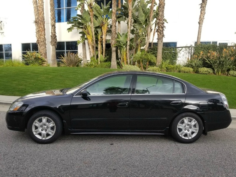 Nissan Altima 2006 price $3,588