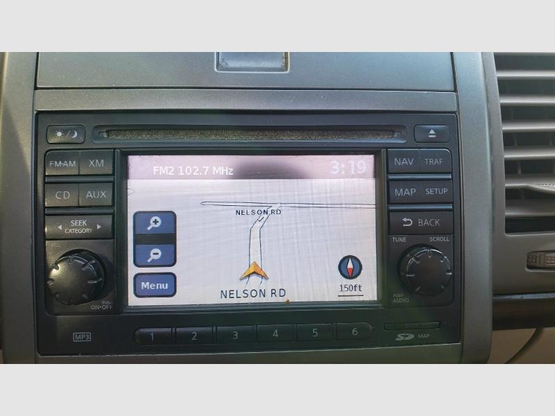 Nissan Sentra 2012 price $5,688