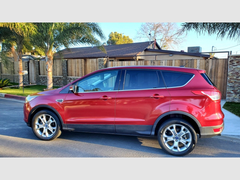 Ford Escape 2013 price $8,794