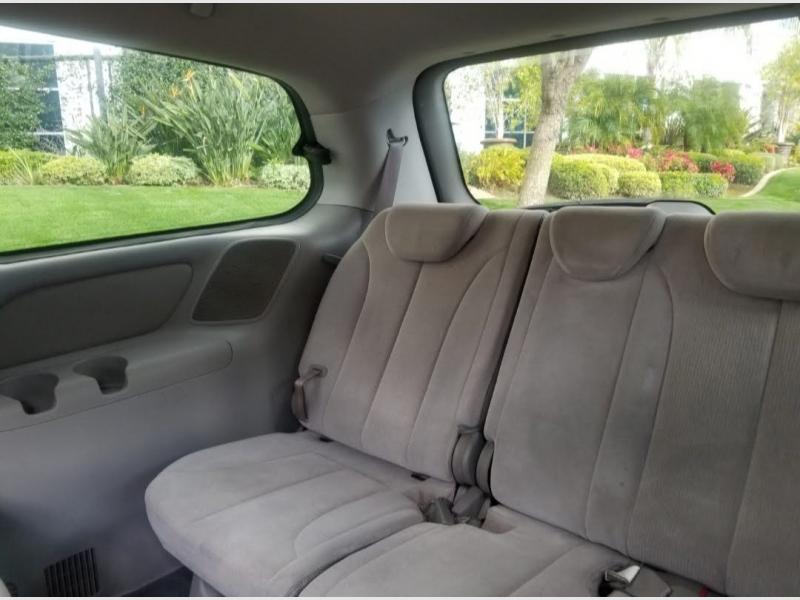 Kia Sedona 2008 price $4,994