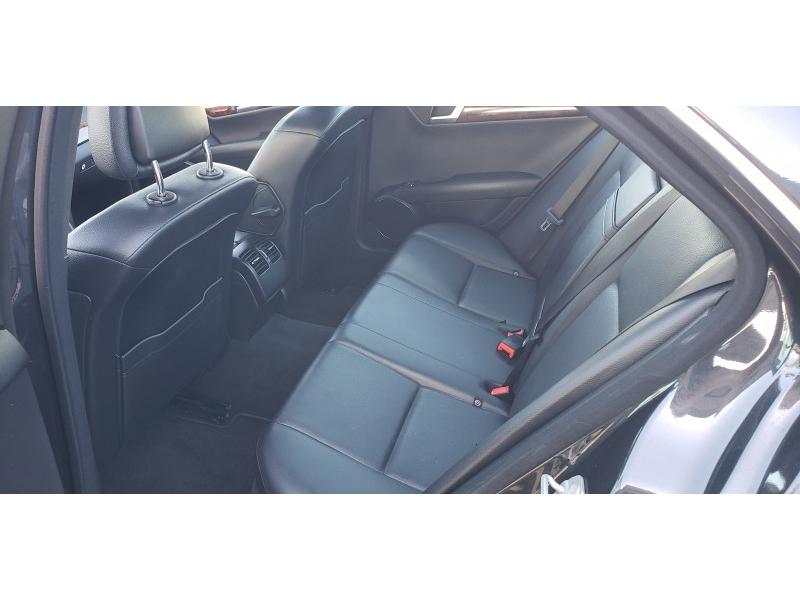 Mercedes-Benz C-Class 2012 price $8,988