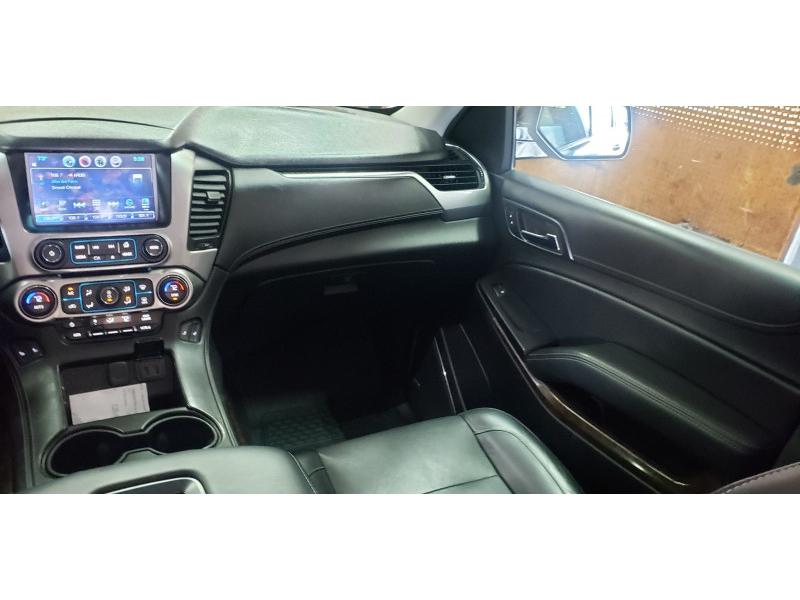 Chevrolet Suburban 2016 price $36,988