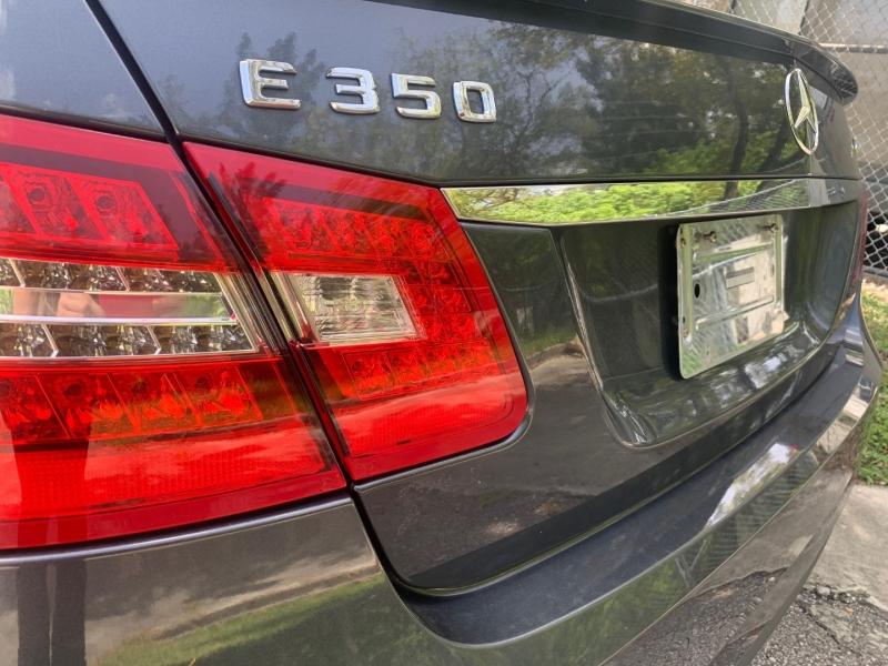 Mercedes-Benz E-Class 2013 price $16,900