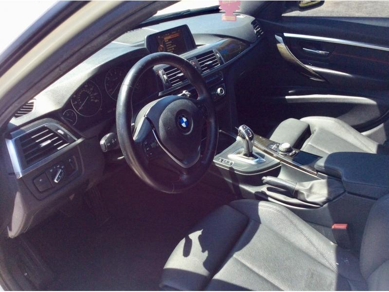 BMW 3-Series 2016 price $16,900