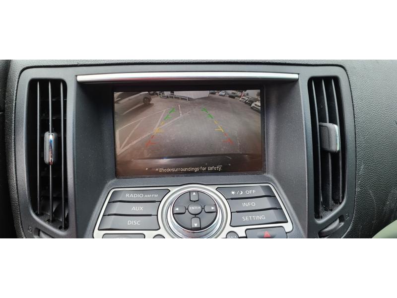 Infiniti G37 Sedan 2012 price $9,999