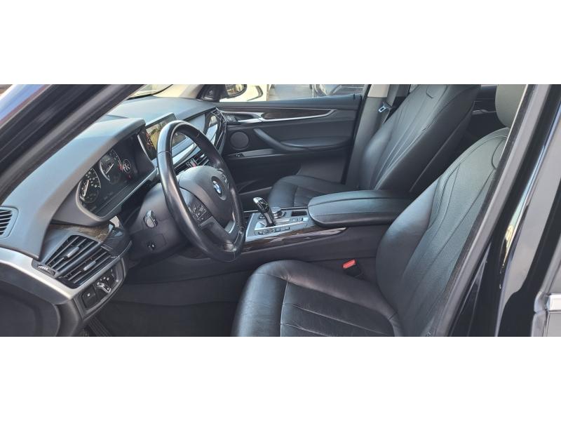 BMW X5 2016 price $25,999