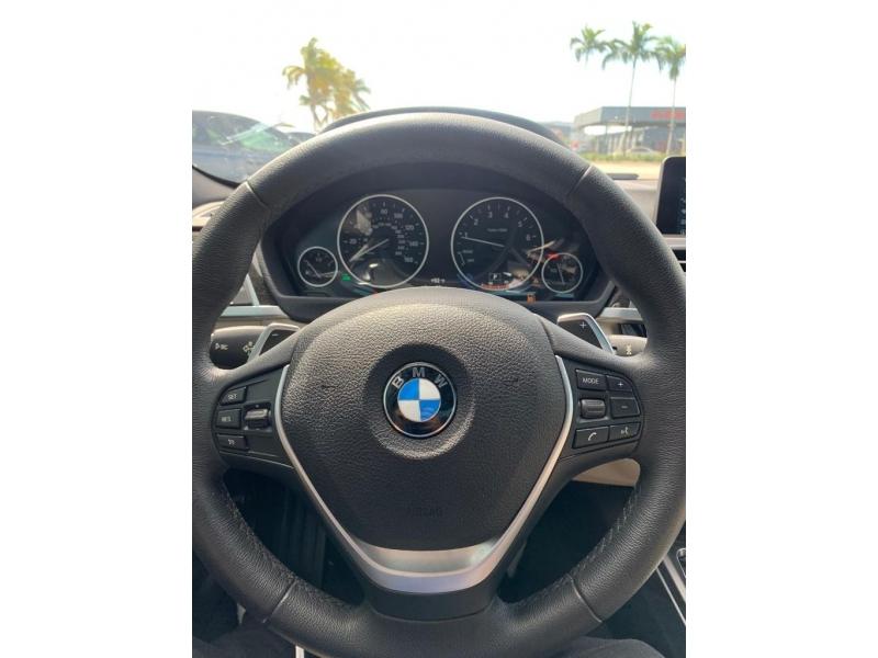 BMW 3-Series 2017 price $19,900