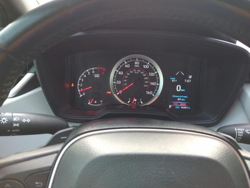 Toyota Corolla 2020 price $20,299