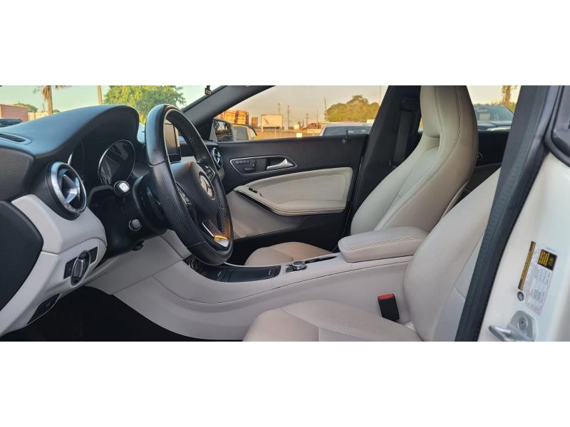 Mercedes-Benz CLA-Class 2015 price $18,500