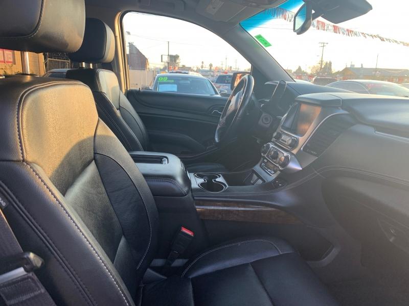 Chevrolet Suburban 2016 price $26,596