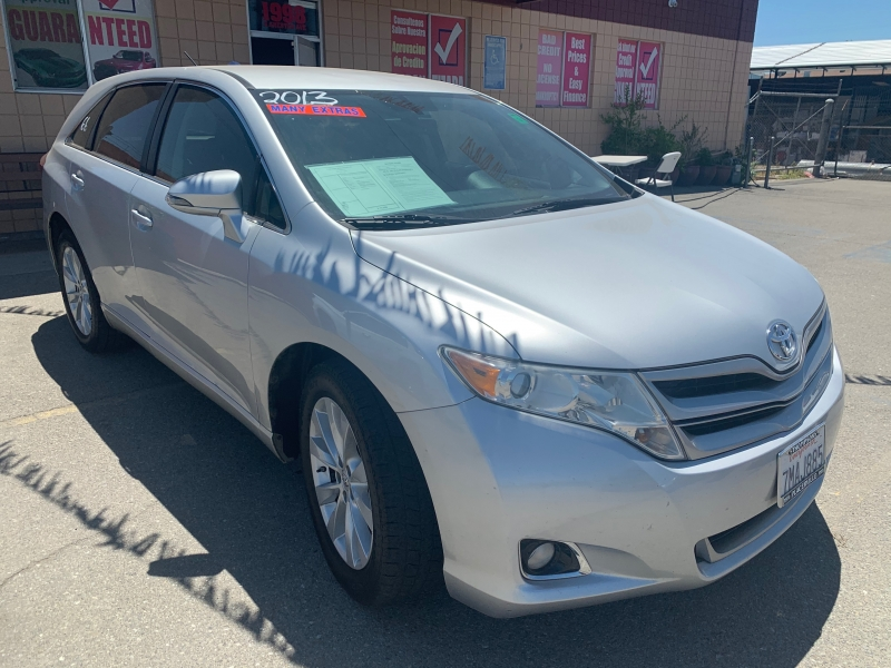 Toyota Venza 2013 price $10,060