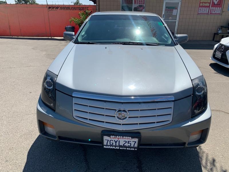 Cadillac CTS 2006 price $6,994