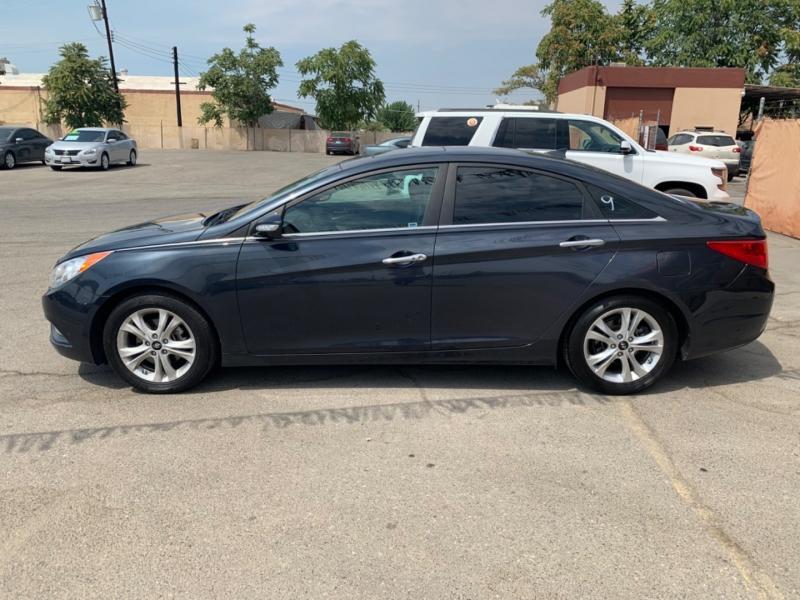 Hyundai Sonata 2013 price $9,997