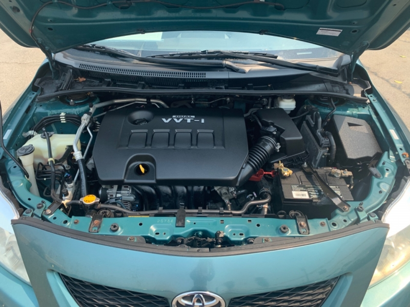 Toyota Corolla 2010 price $9,997