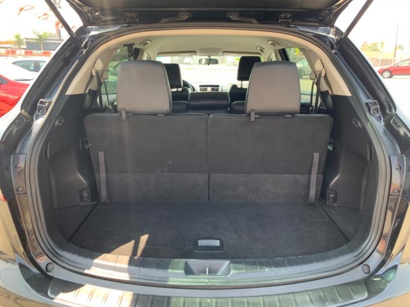 Mazda CX-9 2014 price $11,997