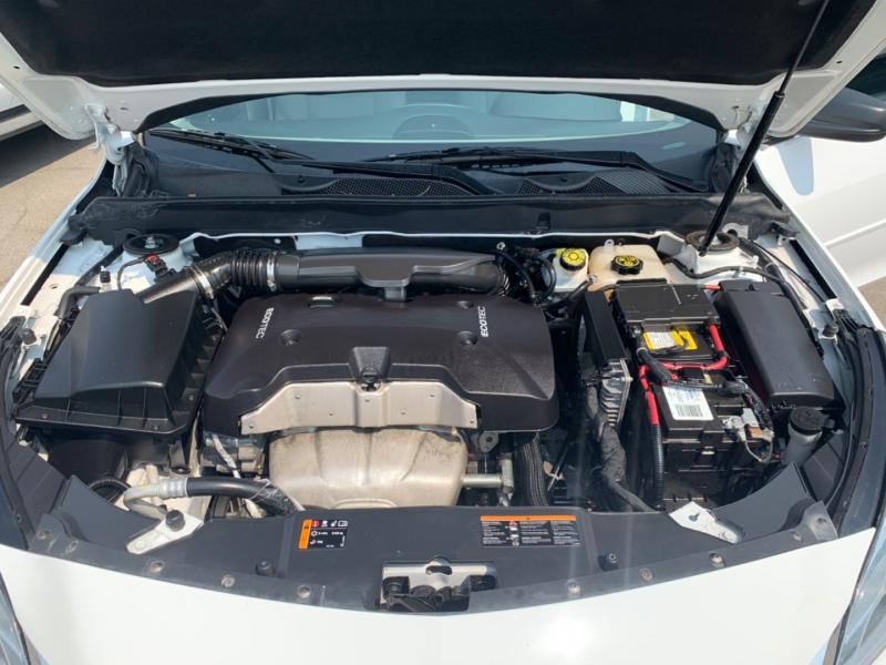 Chevrolet Malibu 2014 price $9,810