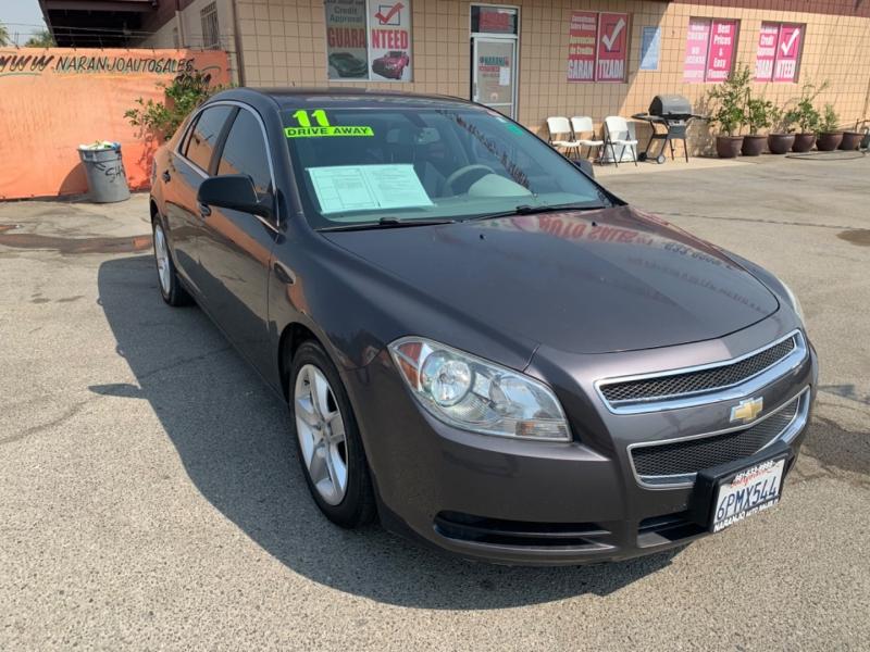 Chevrolet Malibu 2011 price $8,600