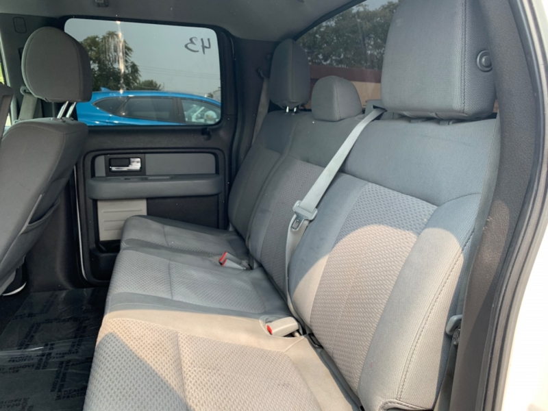 Ford F-150 2013 price $20,996