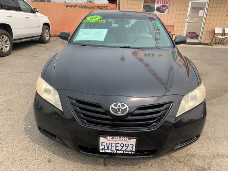 Toyota Camry 2007 price $7,111
