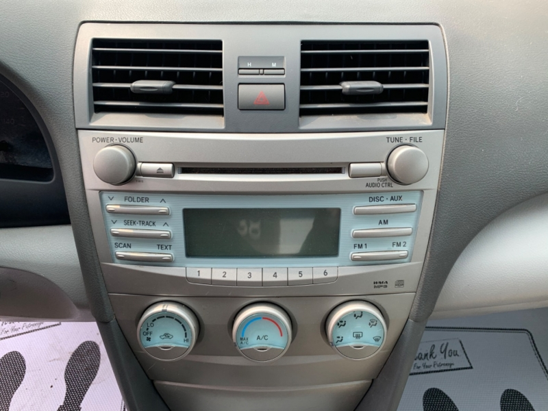 Toyota Camry 2007 price $7,998