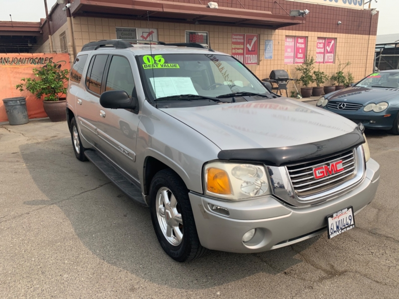 GMC Envoy XL 2005 price $5,918