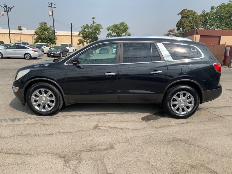 Buick Enclave 2011 price $10,165