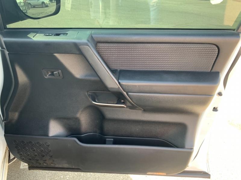 Nissan Titan 2012 price $15,274