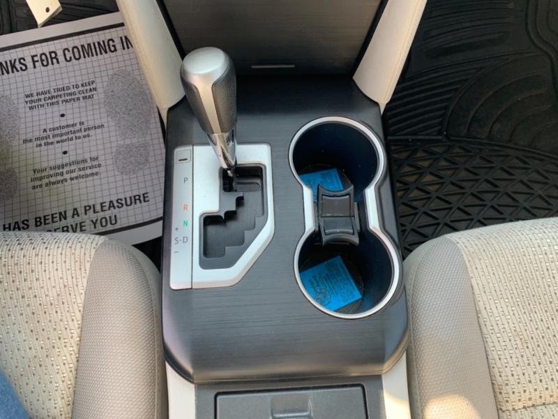 Toyota Camry 2013 price $11,167