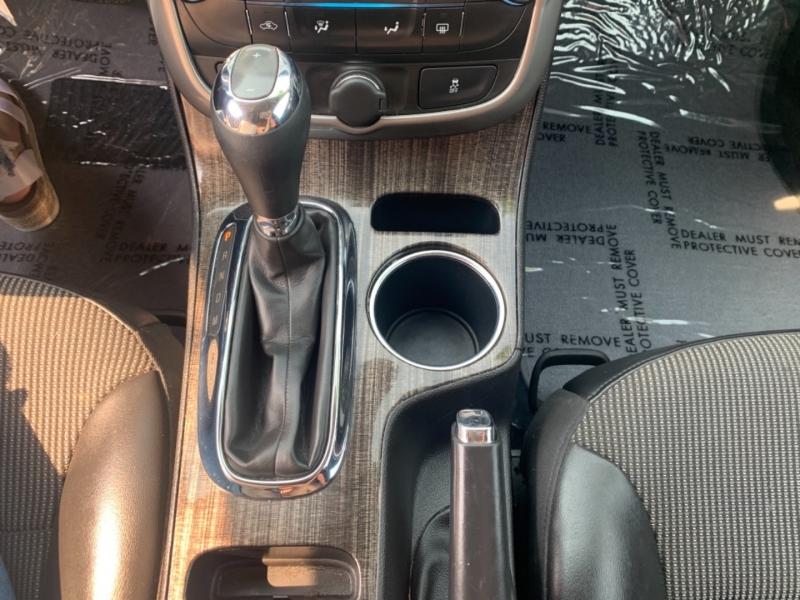Chevrolet Malibu 2015 price $13,313