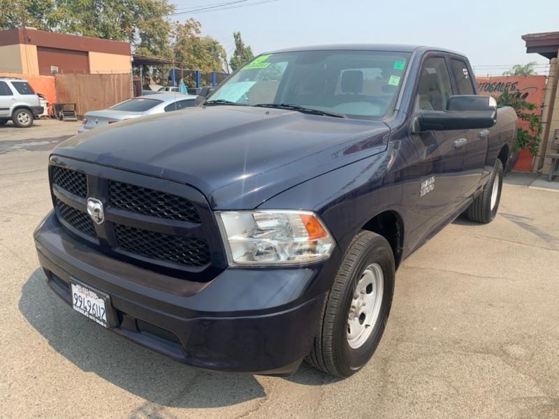 RAM 1500 2015 price $17,997