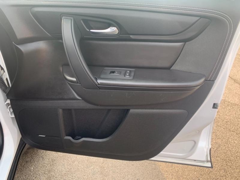 Chevrolet Traverse 2016 price $16,483